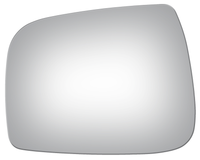 2004 Isuzu Axiom Driver Side Mirror Glass - 2794