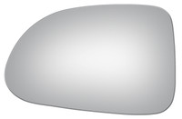 2000 HONDA S2000 Driver Side Mirror - 2897
