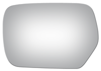 2004 Mitsubishi Outlander Driver Side Mirror Glass - 2976