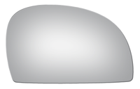 2003 Hyundai Accent Passenger Side Mirror Glass - 3790