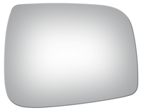 2003 Isuzu Axiom Passenger Side Mirror Glass - 3298