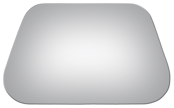 TRUCK MISCELLANEOUS Driver and Passenger Side Mirror - 2217