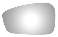 2012 FORD FIESTA  Mirror - 4361