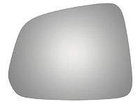 2013 CHEVROLET CAPTIVA SPORT  Mirror - 4454