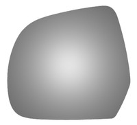2011 NISSAN LEAF  Mirror - 4489