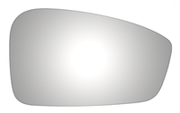 2013 FORD FIESTA  Mirror - 5428