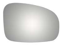 2014 SCION IQ  Mirror - 5496
