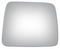 2000 Nissan Xterra Passenger Side Mirror Glass - 3107