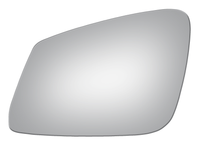 2015 BMW 640I GRAN COUPE Driver Side Mirror - 4295