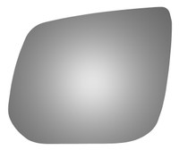 2015 GMC CANYON Driver Side Mirror - 4585