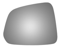 2013 CHEVROLET CAPTIVA SPORT Driver Side Mirror - 4578