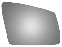 2010 MERCEDES-BENZ C63 AMG Passenger Side Mirror - 5479