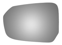 2016 CHEVROLET VOLT Driver Side Mirror Glass - 4640
