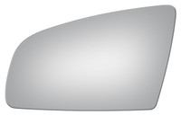 2008 AUDI RS4 Driver Side Mirror - 4072