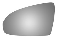 2017 BUICK LACROSSE Driver Side Mirror Glass - 4677
