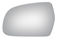 2010 AUDI A5 QUATTRO Driver Side Mirror Glass - 4369