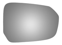 2017 CHEVROLET VOLT Passenger Side Mirror Glass - 5673