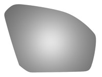 2017 LINCOLN CONTINENTAL Passenger Side Mirror Glass - 5708
