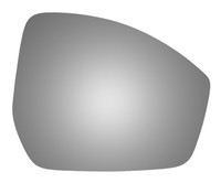 2015 LAND ROVER RANGE ROVER EVOQUE Passenger Side Mirror Glass - 5695