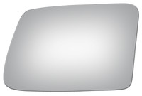 1991 SUBARU XT Driver Side Mirror Glass - 2530