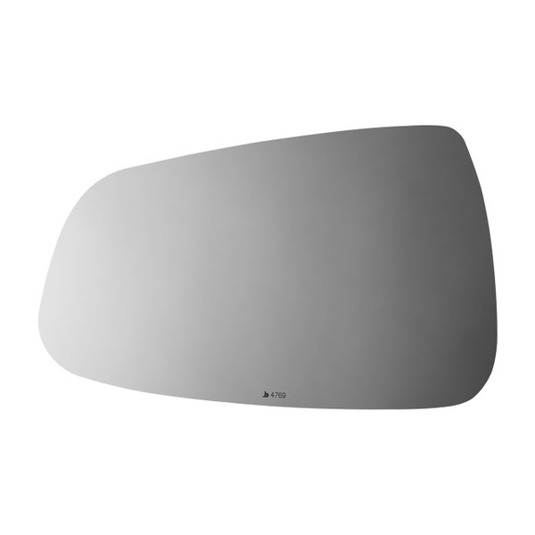 2017 TESLA S Driver Side Mirror Glass - 4769