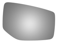 2018 ACURA TLX Passenger Side Mirror Glass - 5631