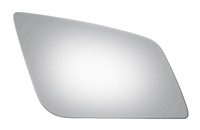 2012 FORD MUSTANG Passenger Side Mirror Glass - 3924