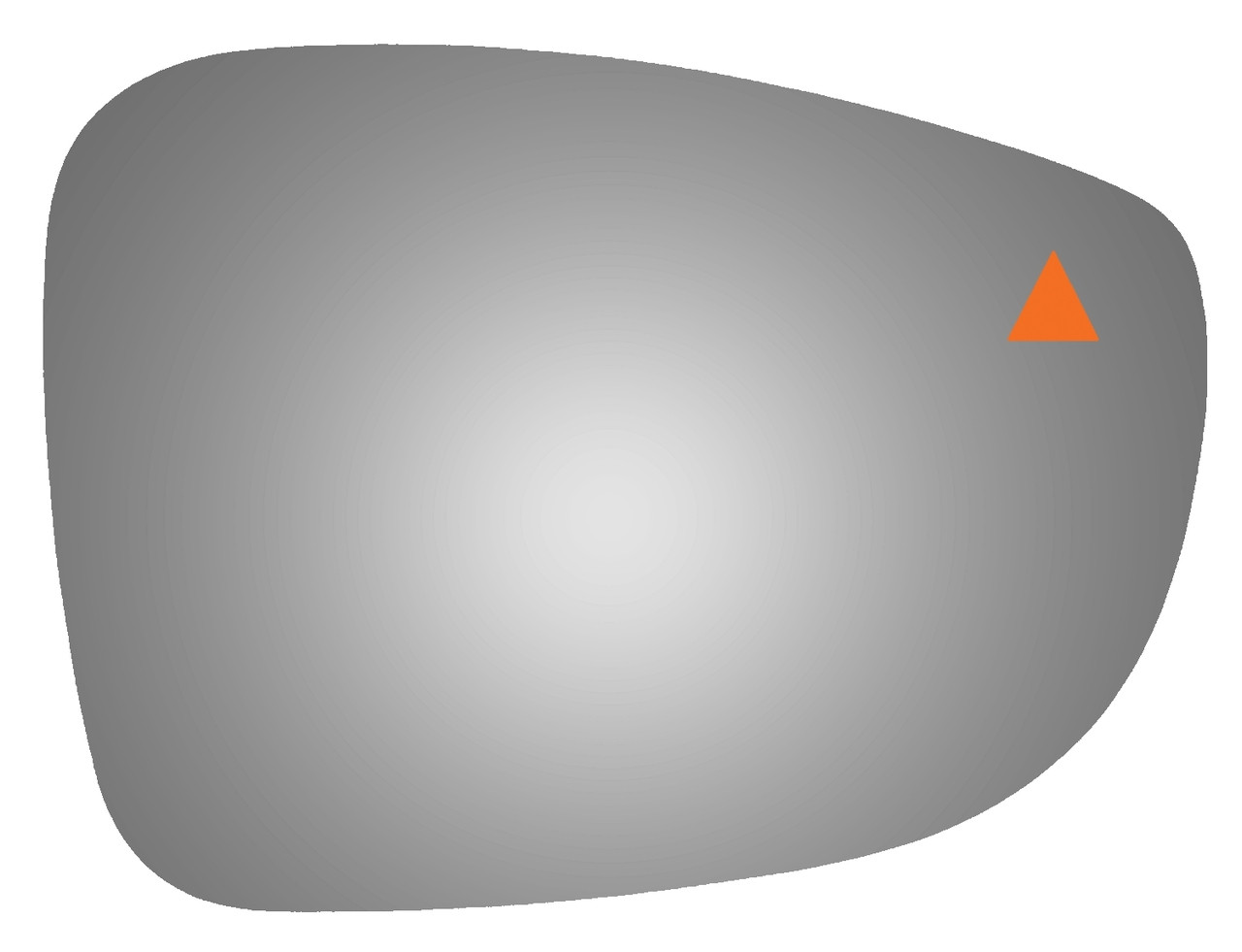 CHEVROLET PONTIAC Models GMC Driver or Passenger Side Replacement Mirror Glass for multiple BUICK OLDSMOBILE
