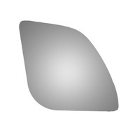 2019 FORD EDGE Driver Side Mirror Glass - 3981