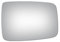 2019 RAM 1500 CLASSIC Passenger Side Mirror Glass - 5414
