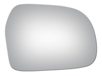 2002 Chevrolet Tracker Passenger Side Mirror Glass - 3259
