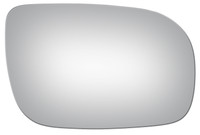 2002 Chevrolet Venture Passenger Side Mirror Glass - 3237
