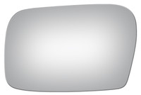 2002 Toyota Echo Driver Side Mirror Glass - 2957