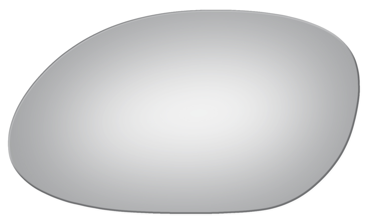 2000 PLYMOUTH PROWLER Driver Side Mirror - 4134