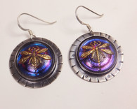 MM208 - Dragonfly Earrings