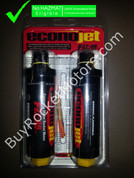 Aerotech F27 Redline Econojet 29 mm - Single Use - 2 Pack