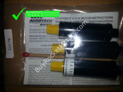 Aerotech E15 White Lightning 24 mm - Single Use - 3 Pack