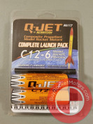 Quest C12 Q-Jet - Single Use - 2 Pack