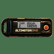 Jolly Logic - AltimeterOne