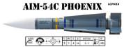 """LOC Precision 4"""" Phoenix"""
