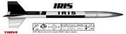 "LOC Precision 4"" Yank IRIS"