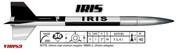 """LOC Precision 3"""" Iris"""