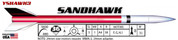 """LOC Precision 3"""" Sandhawk"""