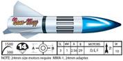 LOC Precision Nano-Magg