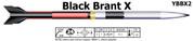 "LOC Precision 2.26"" Black Brant X"