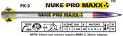 LOC Precision Nuke Pro Maxx (no decal)