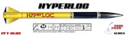 LOC Precision Park Flyer HyperLOC 160