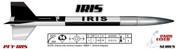"LOC Precision Park Flyer 1.6"" IRIS"
