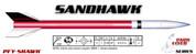 LOC Precision Park Flyer Sandhawk