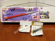 AeroTech Arreauxbee-Hi Rocket Kit & 24/60 Hardware & Motor Mount Adapter